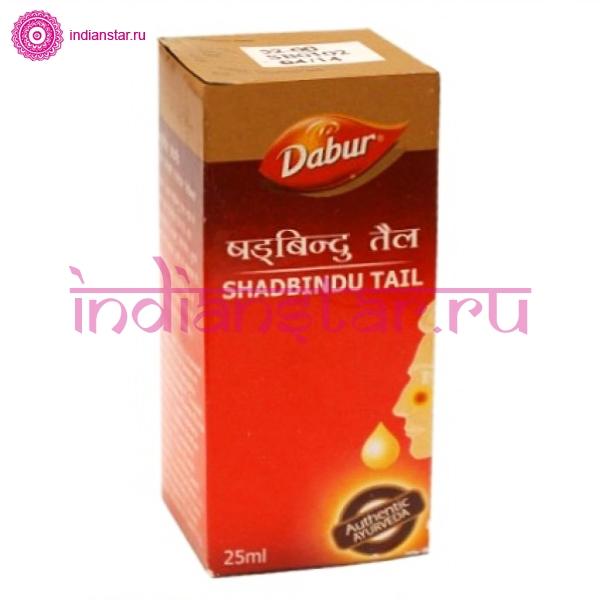 Shadbindu Tail инструкция по применению - фото 3