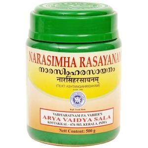 Нарасимха Расаяна Коттаккал (Narasimha Rasayanam Kottakkal), 500 гр