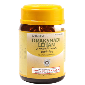 Дракшади лехьям Коттаккал (Drakshadi Leham Kottakkal), 200 грамм