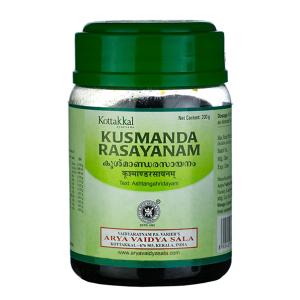 Кусманда Расаянам Коттаккал (Kusmanda Rasayanam Kottakkal), 200 гр