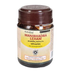Манибхадра Лехьям Коттаккал (Manibhadra Leham Kottakkal), 200 гр