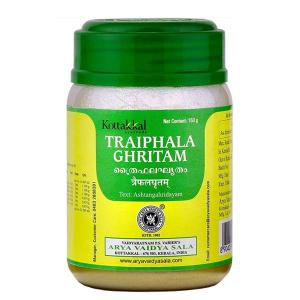 Трифала Гритам Коттаккал (Traiphala Ghritam Kottakkal), 150 грамм