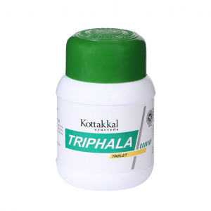 Трифала Коттаккал (Triphala Kottakkal), 60 таблеток