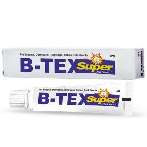 мазь Би- текс (B-tex ointment), 12 грамм