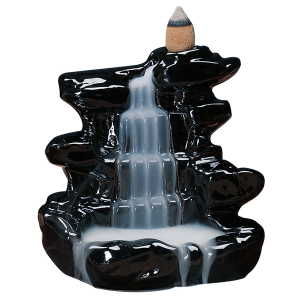 подставка для конусов (пуля) стелющийся дым Пороги Водопада