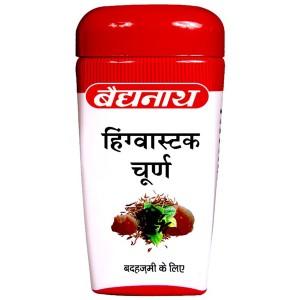 Хингваштак Чурна Байдинатх (Hingvashtak Churna Baidyanath), 60 грамм