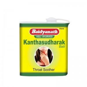 КантСудхарак Бати Байдинат (KanthaSudharak Bati Baidyanath), 6 грамм