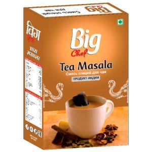 специи для Чая Масала (Tea masala Big Chef), 100 грамм