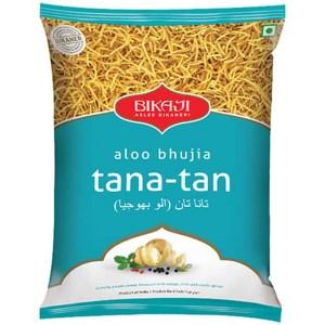 Закуска индийская Алу Буджия Бикаджи (Aloo Bhujia Bikaji), 200 грамм
