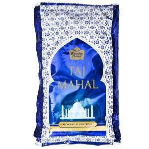 чёрный чай Тадж Махал Брук Бонд (Taj Mahal Brooke Bond), 100 грамм