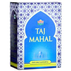 чёрный чай Тадж Махал Брук Бонд (Taj Mahal Brooke Bond), 250 грамм