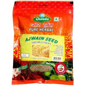 Ажгон семена (Ajwain seed Chanda), 100 грамм