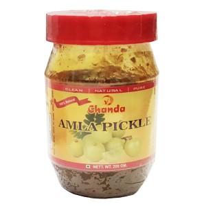 Пикули Амлы Чанда (Amla pickle Chanda), 200 гамм