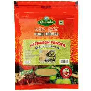 Кардамон зелёный молотый Чанда (Cardamom Green Powder Chanda), 50 грамм