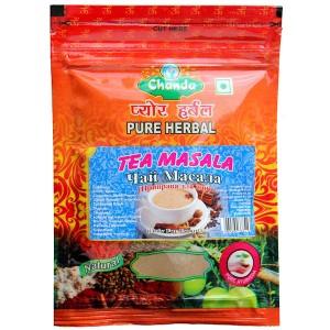 чайная масала Чанда (Tea masala Chanda), 50 грамм