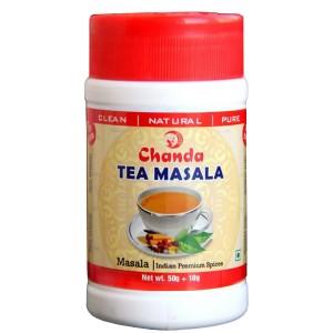Специи для чая Масала Чанда (Tea Masala Chanda), 60 грамм