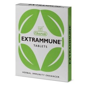 Экстрамун Чарак (Extrammune Charak), 30 таблеток