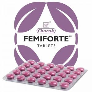 Фемифорте Чарак (Femiforte Charak), 30 таблеток