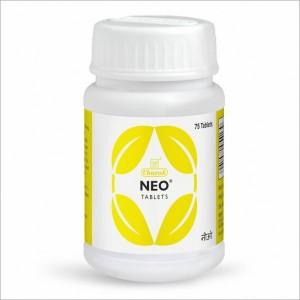 Нео Чарак Фарма (Neo Charak Pharma), 75 таблеток