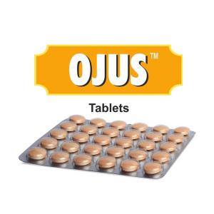 Оджас Чарак (Ojus Charak), 30 таблеток