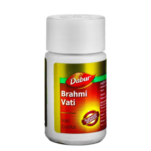 Брахми Вати Дабур (Brahmi Vati Dabur), 40 таблеток