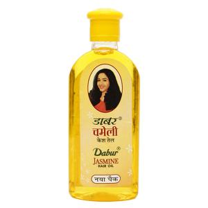Масло для волос Жасмин Дабур (Dabur Jasmine Hair oil), 200 мл.