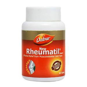 Ревматил Дабур (Rheumatil Dabur), 90 таблеток