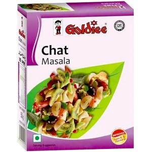 специи для салата Чат масала Голди (Chat masala Goldiee), 100 грамм