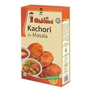 Специи для лепешек Качори Масала Голди (Kachori Masala Goldiee), 50 грамм