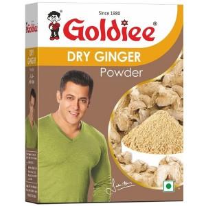 Имбирь молотый Голди (Dry Ginger Goldiee), 100 грамм