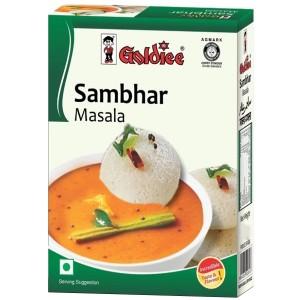 Смесь специй для супа Самбар Масала Голди (Sambar Masala Goldiee), 100 грамм