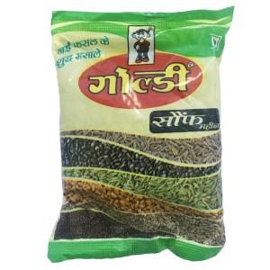 Фенхель семена (Fennel Seeds Goldiee), 50 грамм