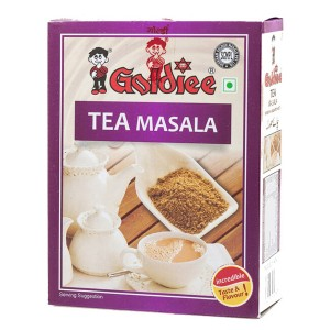 Специи для чая Масала (Tea Masala Goldiee), 50 грамм