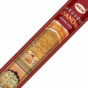 ароматические палочки Hem Драгоценный Чандан