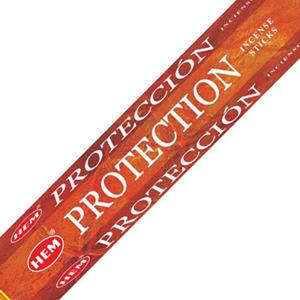 ароматические палочки Hem Защита