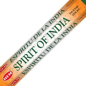 ароматические палочки Хем Дух Индии