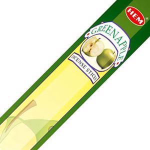 ароматические палочки Hem Зелёное Яблоко