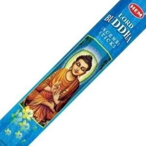 ароматические палочки Hem LORD BUDDHA