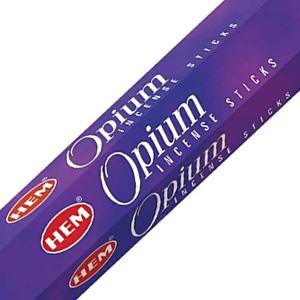 ароматические палочки Hem Опиум