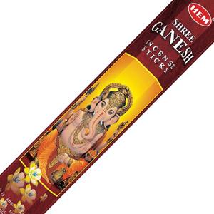 ароматические палочки Hem Ганеша