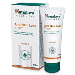 крем-маска Himalaya Herbals против выпадения волос, 100 мл