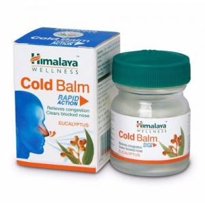 бальзам Himalaya Herbals охлаждающий (Cold Balm)