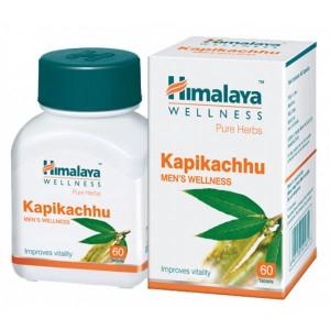 Капикачху Хималая (Kapikachhu Himalaya), 60 таблеток