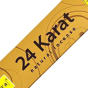 ароматические палочки 24 Карата Нандита (24 Karat Nandita), 15 гр.