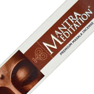 ароматические палочки Mантра-Медитация Нандита (Mantra Meditation Nandita), 15 гр.