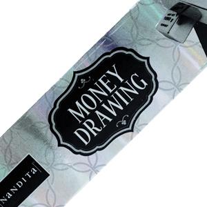 ароматические палочки Привлечение Денег Нандита (Money Drawing Nandita), 15 гр.