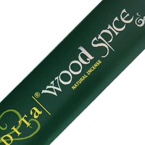 ароматические палочки Древесные Специи Нандита (Wood Spice Nandita), 15 гр.