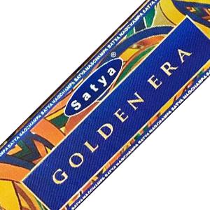 ароматические палочки Золотая Эра Сатья (Golden Era Satya), 15 грамм