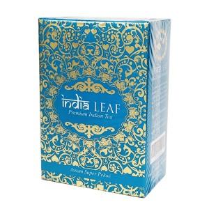 чёрный чай Ассам Супер Пекое Индиан Лиф (Assam Pekoe, India Leaf), 200 грамм
