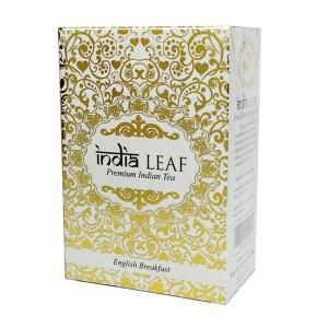 чёрный чай Английский Завтрак Индиан Лиф (English Breakfast, India Leaf), 200 грамм